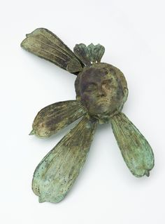 Kiki Smith, 'Flower Head 2,' 2012, Barbara Gross