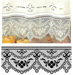 Barra para toalha de mesa