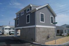 Custom Home (Lavallette, NJ)