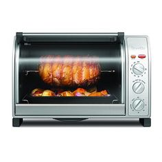 Breville - Home Appliances - Briscoes - Breville BOV550 Roast & Toast Convection Oven