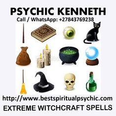 Master Psychic Reader, Call / WhatsApp: +27843769238