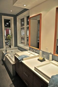 Bathroom inspiration    Karovation Home
