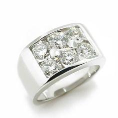 Beautiful Engagement Rings Male 4