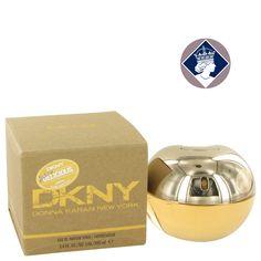 DKNY Golden Delicious 100ml/3.4oz Eau De Parfum Spray Perfume Fragrance for Her