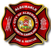 Albemarle Fire Department - Albemarle, NC