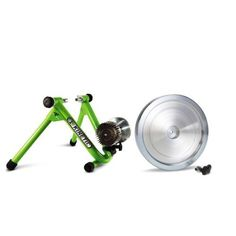 Kurt Kinetic Green Frame Fluid Road Machine Trainer with 12lb Pro Flywheel >>> See this great product. This is an Amazon Affiliate links.