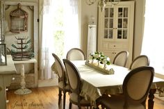 Fresh new dining room chairs on Home Decor Ideas with new dining room chairs