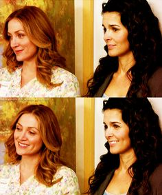 Ohhhh, so pretty, babies...I love you Maura and Jane <3