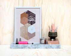 Kristina Krogh's Art Prints // trendland