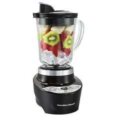 I pinned this Hamilton Beach Table Top Blender from the Fresh & Fit event at Joss & Main!