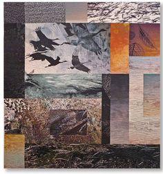 Michael James. The Long Flight: Sanctuary