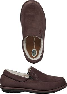 VERMONT COUNTRY STORE  COMFORT SLIPPERS FOR PROBLEM FEET!