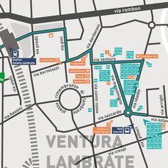Ventura Lambrate map 2012