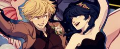 I'm done so here's my teaser for my stuff for the Miraculous Ladybug Menons La Danse! Charity Zine!!! Pre-order and stuff HERE O)U( O *only listened to A Night To Remember by HSM the whole time and even danced it I was super pumped*
