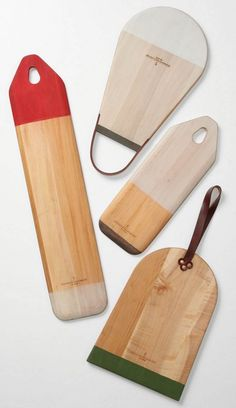 great cutting boards.