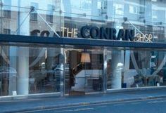The Conran hop