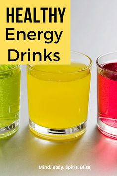 Do you need more energy? Well then, look no further than these healthy energy drinks to give you the boost and not the crash you need to finish the day strong. These healthy drinks will incorporate well into your healthy living lifestyle, meals, snacks, and desserts.  Check them out and buy the one you love best #healthyliving #healthy #healthyeating #healthtips #mbsb