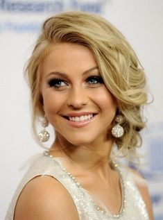 Attractive Prom Hairstyles for Short Hair | Among Fashion Blog