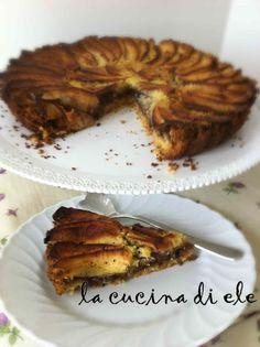 La cucina di Ele: Crostata Frangipane semplice semplice