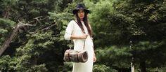Leather & Brass Blanket Carry Strap - Kaufmann Mercantile  -★- #fallfavoritesKM