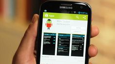 Android automation made easy with Mini Tasker via @CNET