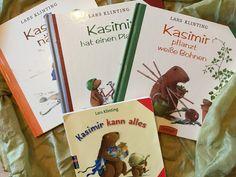 Birgit schreibt: Kinderbuch und Co im Juni