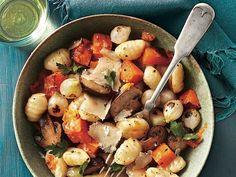 Winter Vegetables And Gnocchi | TheNest.com