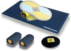 RollerBone Eva Classic Balance Board  Carpet  Softpad  Bricks - [Werbung][Ad] Balance Board, Sport, Carpet, Boards, Electronics, Bricks, Classic, Training, Machine Learning