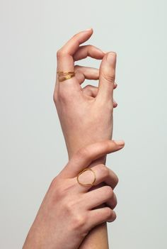 MINIMAL + CLASSIC: Simple and delicate with a fine, stacked design. Country Road Jewellery collection http://www.countryroad.com.au/jewellery