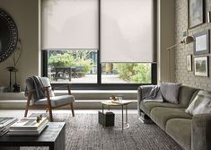 Best Blinds for Sliding Glass Doors Window Coverings, Window Treatments, Roller Cortinas, Cortinas Screen, Best Blinds, Woven Shades, Sliding Glass Door, Glass Doors, Sliding Windows