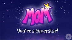 Trending GIF happy mom colorful purple fireworks mothers day hallmark superstar mothersday ecards happy mothers day jem hallmarkecardscheck jem and the holograms hallmark ecards hallmarkecards moms day mom day love you mom awesome mom Mothers Day Ecards, Mothers Day Gif, Mothers Day Images, Mothers Love, Happy Mother's Day Gif, Happy Mom, Jem And The Holograms, Mom Day, Special Quotes