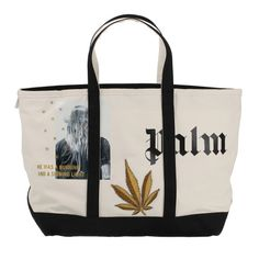 Tote bag PALM ANGELS Tote bag
