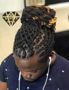 Dreads are born for black men. Whatever hairstyle the black men wear, the dreadlocks and dreads are Dreadlock Hairstyles For Men, New Natural Hairstyles, Black Men Hairstyles, Classic Hairstyles, African Hairstyles, Natural Hair Styles, Men Dread Styles, Mens Dreadlock Styles, Dreads Styles