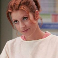 Find images and videos about grey's anatomy and addison on We Heart It - the app to get lost in what you love. Addison Greys Anatomy, Grays Anatomy Tv, Grey Anatomy Quotes, Addison Montgomery, Meredith Grey, Grey's Anatomy Doctors, Arizona Robbins, Kate Walsh, Beautiful Redhead