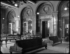 City of Chicago Public Library   Retro Snapshots - Old Black & White Photos, Vintage Posters ...