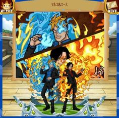 Susanoo Naruto, Blue Chicken, Anime Siblings, Pirate Games, One Piece Series, Tiger Mask, Ace And Luffy, One Piece Pictures, Fairy Tail Anime