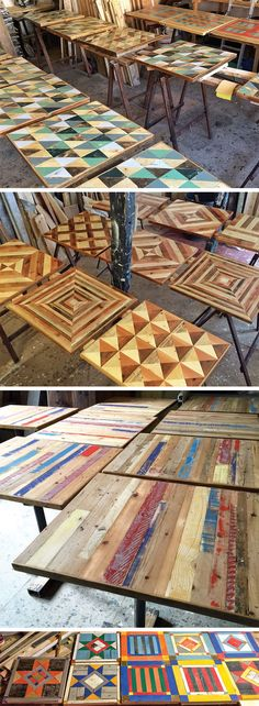 After something more exciting than another character oak table top? We've been hunting around and asking our suppliers to provide us with some interesting and unique alternatives. Here are the best table tops we can make bespoke for you.
