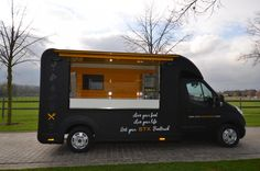 Image result for renault master food van Food Vans, Renault Master, Concession Trailer, Business Ideas, Cottage, Vehicles, Image, Cottages, Car