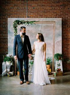 Calgary wedding photographers | The Commons Wedding Calgary | Commons YYC…