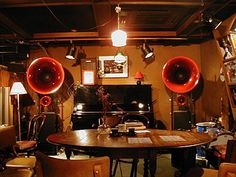 A guide to Jazz bars, clubs, cafes and shops in the Tokyo and Yokohama metropolitan areas, home of the OK Jazz podcast, plus info on Soul and World Music. At Home Movie Theater, Home Theater Rooms, Hifi Bar, Sound Room, Jazz Cafe, Audio Room, Audio Equipment, Coffee Shop, Tokyo