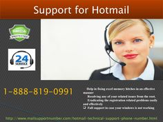 Support for Hotmail 1-888-819-0991 Anytime With You