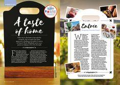 Published in Living France: A Taste of Home