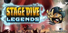 Stage Dive Legends Hack Unlmited Money - http://goldhackz.com/stage-dive-legends-hack-unlmited-money/