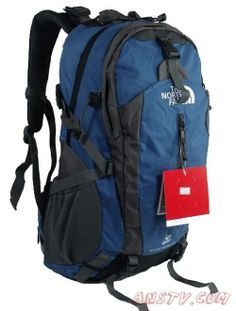 4f868b4ab5fb The North Face Sortie Stockez Backpacks Water Bleu Sortie TNF8409 North  Face Hoodie