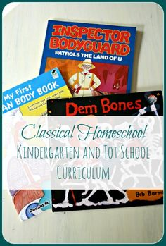 Lots of great ideas for Classical Education curriculum for kindergarten and preschool. Resources for Cycle 3 of Classical Conversations Foundations.