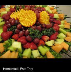 Kroger Fruit Platter Google Search Christmas Day Food