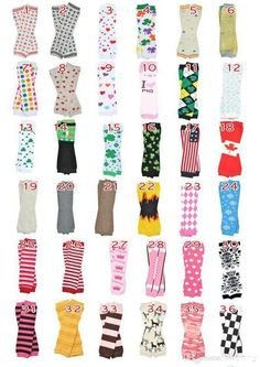 Wholesale Baby Busha Pp Pants - Buy Retail Price Baby Chevron Leg Warmer Children Christmas Infant Leggings Tights Halloween Pumpkin Skull Leg Warmers Adult Arm Warmers, $1.75 | DHgate.com
