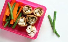 3 kid-friendly ideas for Thanksgiving leftover lunch