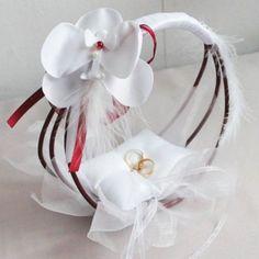 Wedding Boxes, Diy Wedding, Rustic Wedding, Wedding Gifts, Ring Bearer Pillows, Ring Pillows, Ring Holder Wedding, Ring Pillow Wedding, Wedding Night Lingerie