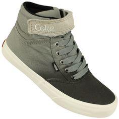 O Tênis Coca-Cola Shoes Mika Ombre é especialmente para o público que busca  por bdd5694bc66e5
